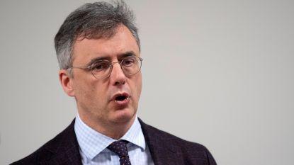 """CD&V-voorzitter Joachim Coens: """"Als situatie in Hongarije niet verandert, moet Fidesz uit de EVP"""""""