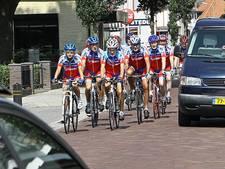 Zonder vergunning geen wielertocht in Renkum