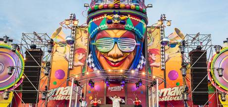 Jeugd gaat met carnaval liever housen in de wei dan hossen in de kroeg