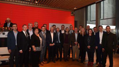 Vlaams-Brabantse burgemeesters leggen eed af