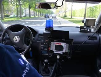 Leuvense politie betrapt snelheidsduivels: met 117 per uur in bebouwde kom en 92 in zone 30