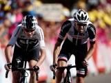 Dumoulin en Froome schrijven historie met podium in zowel Giro als Tour