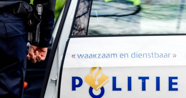 32c666f65a2d0f Geen gewapende overval op scouting