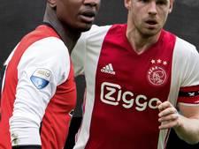 TT: FC Utrecht aast op Deense spits, Ajax lonkt naar Braziliaanse back