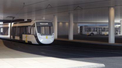 Met start van gunningsfase zet De Lijn belangrijke stap in dossier rond Tram Maastricht-Hasselt