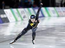 Kodaira wint op 1000 meter met nieuw wereldrecord