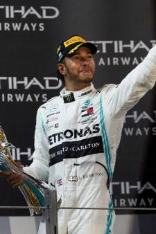 Et si Lewis Hamilton rejoignait Ferrari en 2021?