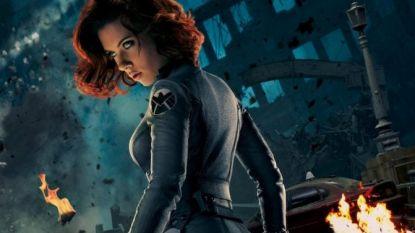 Disney stelt ook release 'Black Widow' uit vanwege coronavirus