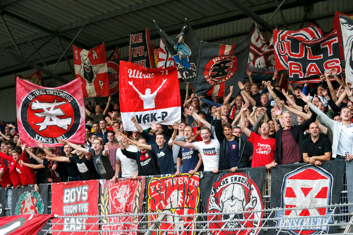 Supporters FC Twente
