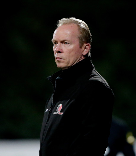 Boessen predikt rust na forse nederlaag bij Roda JC: 'Helmond Sport moet geduld hebben'