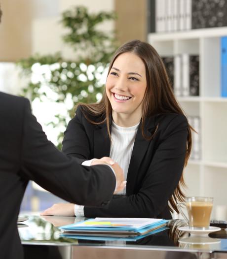 Zo voer je het perfecte sollicitatiegesprek