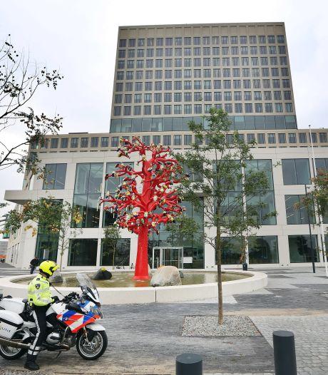 Brabantse rechtbanken doen mee aan Week van de Rechtspraak