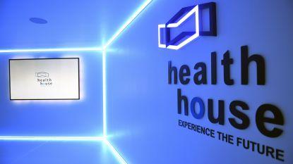 Provincie investeert in  uitbouw van Health House