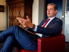 Burgemeester Kolff tikt actiecomité Kromhout-Kasperspad op de vingers: 'Hou het bij de feiten'