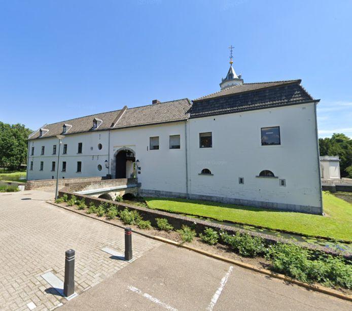 De Hotelschool in Maastricht