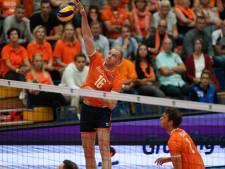 Nieuwe Turkse club voor Rijssense volleyballer Ter Maat