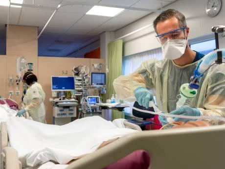 De lange adem van de Intensive Care, tien maanden vechten tegen corona