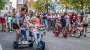 Elke maand autovrije zondag in Kortrijk? Stem ja of nee op onze poll