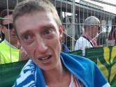 Belgisch kampioen op de marathon Kristof Nackaert hoeft niet meer te dromen