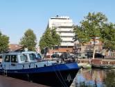 Nieuwkomer Piushaven: 'Smit, Vis aan de Haven' treedt in de voetsporen van opa