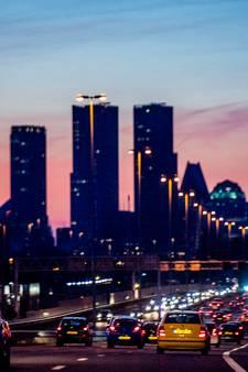 Debat over Haagse hoogbouw