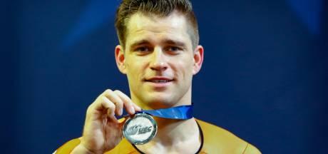 Nederland wint medailleklassement: vijf keer goud, vier keer zilver, vier keer brons