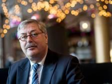Oud-voorzitter Heracles Almelo benoemd tot bondsridder KNVB