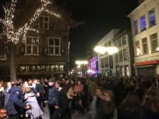 Scholierengala in De Graanbeurs Breda vroegtijdig afgelast door burgemeester: door chaotische drukte twee mensen onwel in de rij