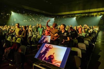Ziggo Dome en Afas Live verliezen een derde van personeel