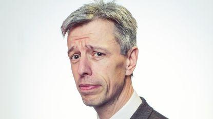 """Geert Noels: """"Een eigen zaak starten was nooit makkelijker dan nu"""""""