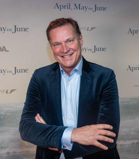 Albert Verlinde gaat voor de VVD de politiek in