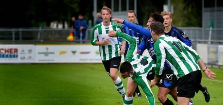 Voetballer van Nieuw Utrecht in kritieke toestand na kopstoot medespeler