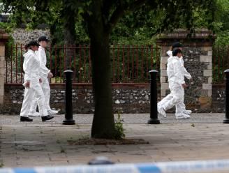 """Politie noemt steekpartij Reading dan toch terreurdaad, """"MI5 had verdachte vorig jaar nog in het vizier"""""""