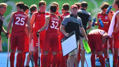 Nipte nederlaag voor Red Lions op drielandentoernooi tegen Duitsland