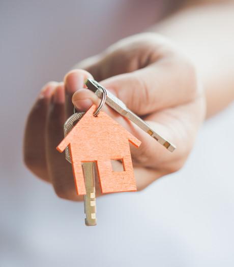 Niet dat je van dat geld een huis kon kopen. Maar ik had de bureaucratie wél een hak gezet