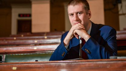Verrassende wending: Peter 'Arco' Dedecker (N-VA) stopt met politiek