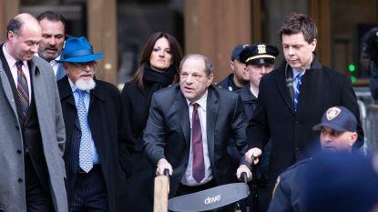 Juryleden Weinstein willen belangrijke getuigenissen opnieuw horen