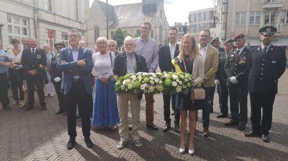 """Sp.a stuurt kat naar Te Deum: """"Liever naar 21 juli-viering in vaderlandslievende stad zoals Brussel"""""""