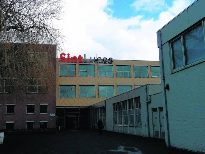 SintLucas in Boxtel
