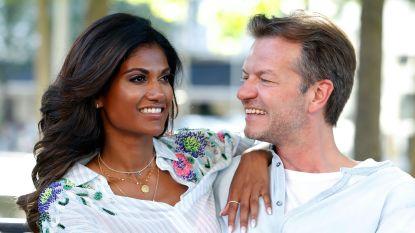 """Aisha Van Zele vormt nu koppel met ex-vriend Tanja Dexters: """"Deze kans op liefdesgeluk laat ik niet liggen"""""""