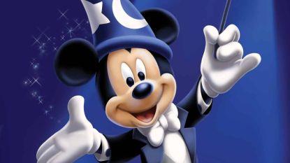 Nieuwe muzikale attractie in Disneyland Paris