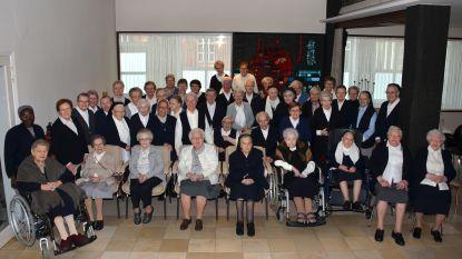 Zusters van Maria vieren 250-jarig bestaan