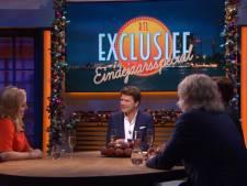 Angela de Jong laakt grappen in RTL Exclusief: 'Het is zo makkelijk allemaal'