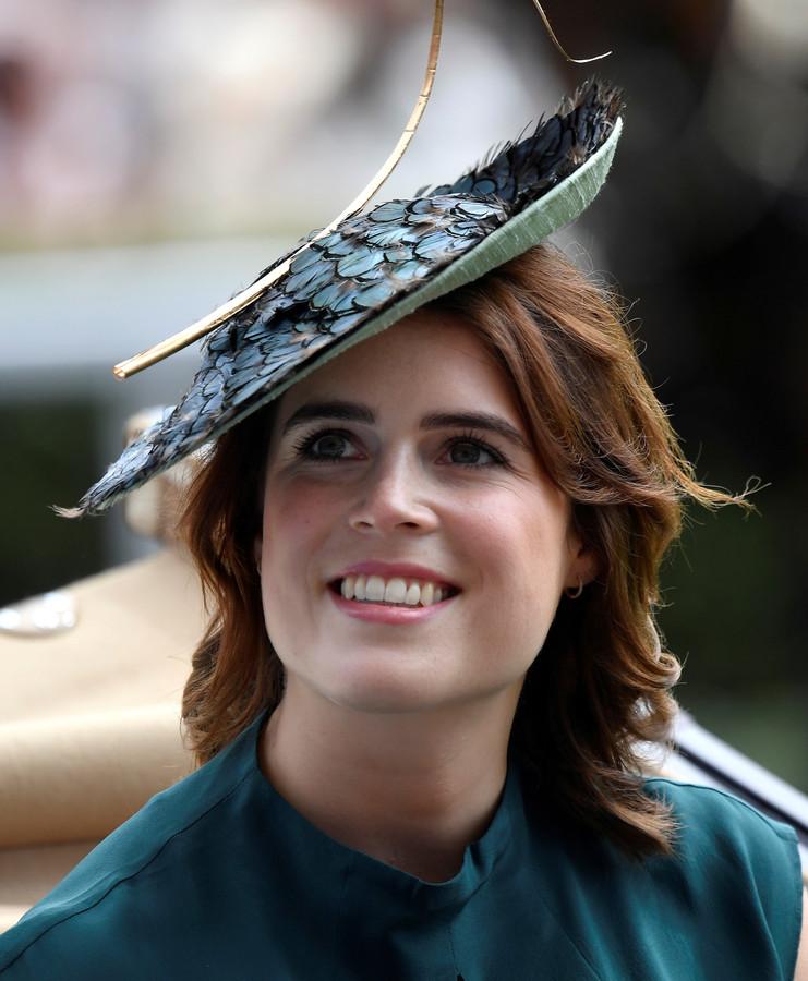 Prinses Eugenie