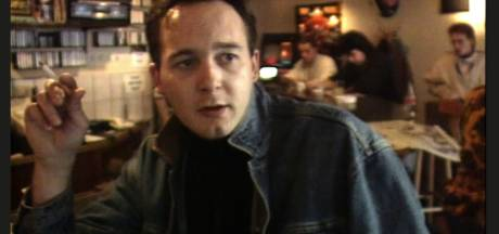 Weer hoofdrol voor Johan van Laarhoven, nu in tv-documentaire