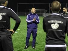 Kruisland-trainer Natalino Storelli stapt per direct op