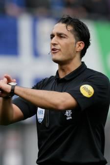 Gözübüyük leidt laatste wedstrijd Willem II in 2018, Manschot VAR