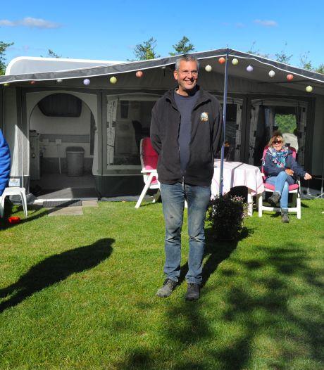 Veere: 'Te vroeg om nu al te praten over winteropenstelling minicampings 2021/2022'