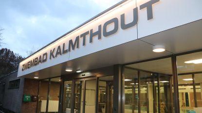 Zo heropent het zwembad van Kalmthout: reserveren en maximaal 30 zwemmers per uur