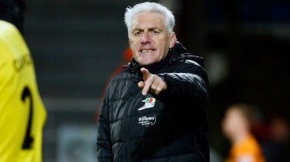"""""""Tegen Charleroi eindelijk efficiënt"""""""